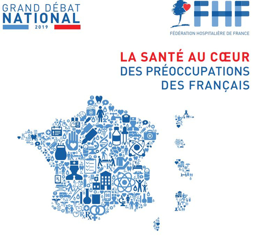 CONTRIBUTION DE LA FHF AU GRAND DÉBAT NATIONAL
